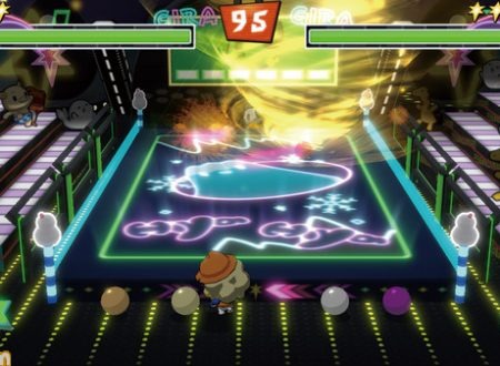 Penguin Wars: pubblicati i primi screenshots del remake per Nintendo Switch