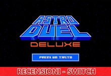 Astro Duel Deluxe – Recensione – Switch eShop