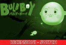Bulb Boy – Recensione – Switch eShop