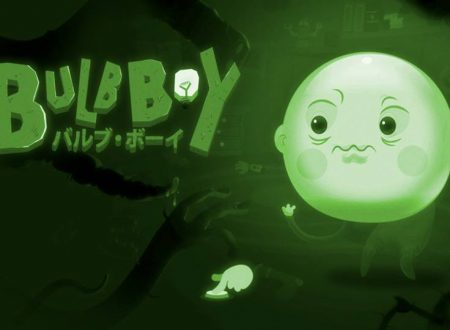 Bulb Boy: un primo sguardo in video al titolo da Nintendo Switch europeo