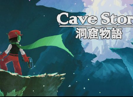 Cave Story+: la co-op in locale verrà aggiunta il 15 settembre su Nintendo Switch