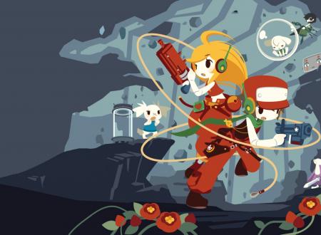 Cave Story+: la classica grafica è in arrivo con update ad agosto su Nintendo Switch