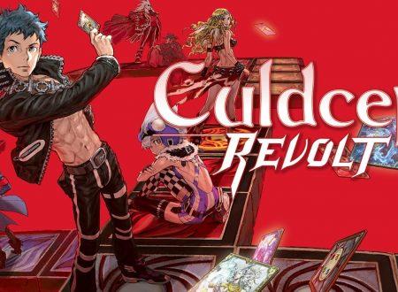 Culdcept Revolt: pubblicati dei nuovi video gameplay della versione finale del titolo