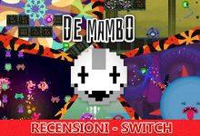 De Mambo – Recensione – Switch eShop