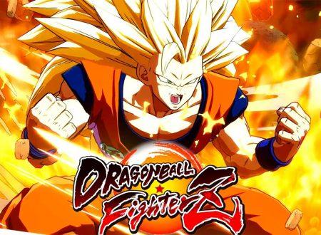 Dragon Ball FighterZ: il titolo rafforza le sue possibilità di arrivo su Nintendo Switch, solo dopo Dragon Ball Xenoverse 2