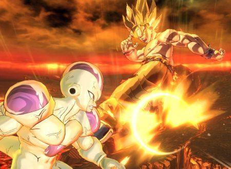 Dragon Ball Xenoverse 2: pubblicato il primo trailer della versione Nintendo Switch