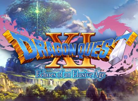 Dragon Quest XI: Echoes of an Elusive Age, il titolo piazza più di 2 milioni di copie nei primi due giorni di lancio giapponesi
