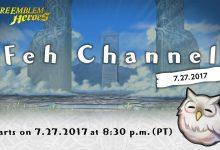 Fire Emblem Heroes: un livestream di 15 minuti in onda domani, per la prima volta in inglese