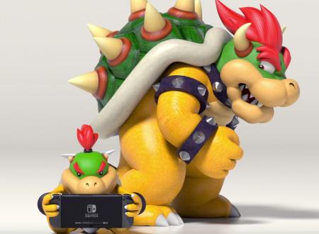 L'applicazione del Filtro Famiglia di Nintendo Switch, ora aggiornata alla versione 1.1.0
