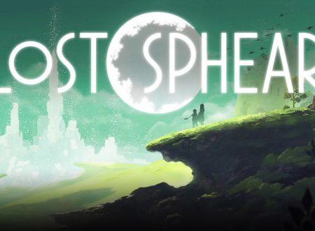 Lost Sphear: il titolo in arrivo il 23 gennaio sui Nintendo Switch europei e americani