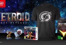 Metroid: Samus Returns, il titolo e gli amiibo ora in preorder sul Nintendo UK Store