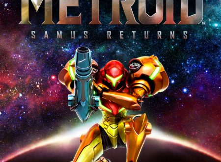 Metroid: Samus Returns: video unboxing per il New Nintendo 3DS XL di Metroid, gli amiibo e la Limited Edition