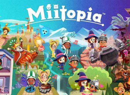 Miitopia: svelate le differenti classi dello strambo RPG di Nintendo, da venerdì sui 3DS europei