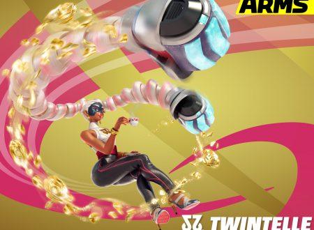 My Nintendo: ora disponibili i nuovi sfondi di Twintelle, Min Min, Byte & Barq e Master Mummy da ARMS