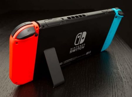 Nuova manutenzione imminente per i servizi e il gioco online su Nintendo Switch, Wii U e 3DS