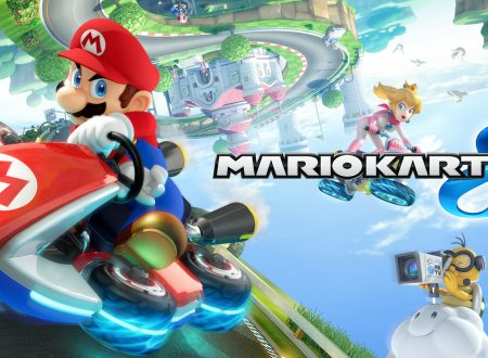 Nuova manutenzione programmata per il gioco online di Mario Kart 8 su Wii U