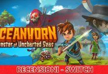Oceanhorn: Monster of Uncharted Seas – Recensione – Switch eShop