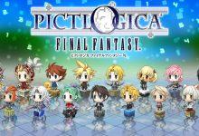 Pictlogica Final Fantasy: pubblicato un video gameplay del titolo dai 3DS giapponesi