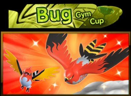 Pokémon Duel: l'evento della Bug Gym Cup è ora disponibile su iOS e Android