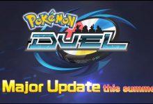 Pokémon Duel: update estivo che aggiunge le Megaevoluzioni, è in arrivo domani nel titolo