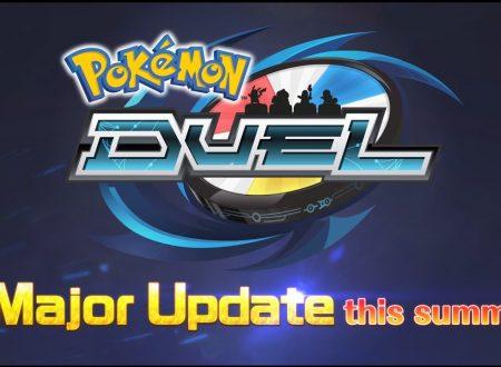 Pokémon Duel: le Megaevoluzioni saranno aggiunte presto con un update estivo