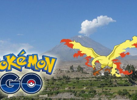 Pokémon GO: Moltres è da ora disponibile nei Raid di tutto il mondo