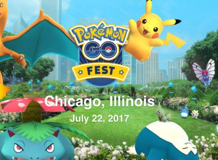 Pokémon GO: annunciato un livestream di Niantic su Twitch, in arrivo nel prossimo weekend