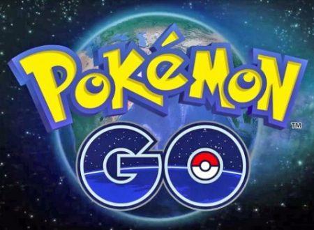 Pokémon GO: il titolo mobile aggiornato alla versione 0.153.1/1.121.1 su Android e iOS