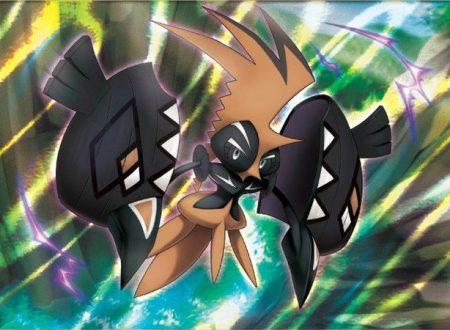 Pokémon Sole e Luna: Tapu Koko cromatico è ora disponibile tramite Dono Segreto sui 3DS europei