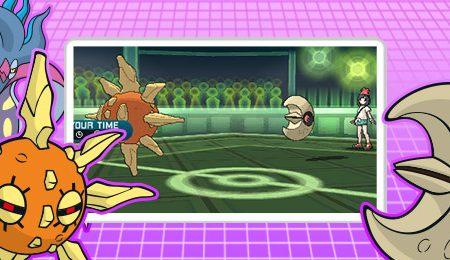 Pokémon Sole e Luna: distribuiti i premi dell'ultimo Minigioco Globale, aperta la quinta stagione della Lotta a Punteggio!