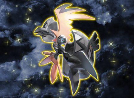 Pokémon Sole e Luna: pubblicato il trailer della distribuzione del Tapu Koko cromatico