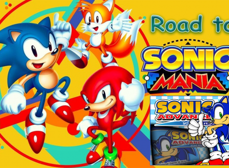 Sonic Advance, il primo classico Sonic su GBA – Road to Sonic Mania on Nintendo Switch #2