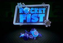 Rocket Fist: il titolo rinviato a data da destinarsi sui Nintendo Switch europei