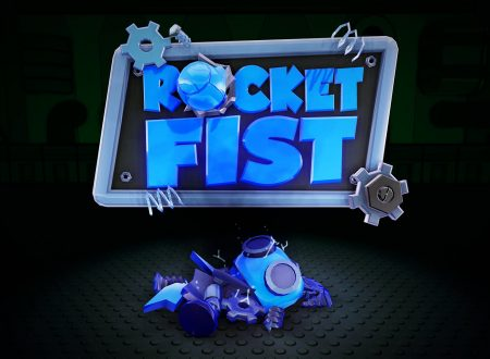 Rocket Fist: il titolo rinviato a data da destinarsi sui Nintendo Switch europei