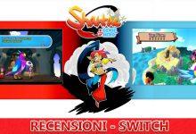 Shantae: Half-Genie Hero – Recensione – Switch eShop