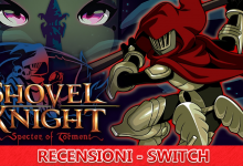 Shovel Knight: Specter of Torment – Recensione – Switch eShop