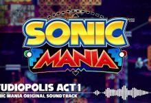 Sonic Mania: un nuovo video di SEGA ci mostra la musica del Studiopolis Act 1