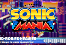 Sonic Mania: un nuovo video di SEGA ci mostra la soundtrack di Hard-Boiled Heavies