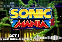 Sonic Mania: un nuovo video mostra la soundtrack di Stardust Speedway Zone Act 1