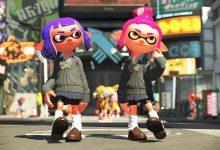 Splatoon 2: il titolo ha venduto il 65% delle copie iniziali distribuite in Giappone