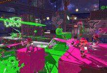 Splatoon 2: la nuova mappa Twilight Zone sarà giocabile in esclusiva nel prossimo Splatfest