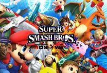 Super Smash Bros. for Wii U/3DS: ora disponibile la versione 1.1.7 dei titoli