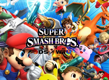 Super Smash Bros. for Wii U/3DS: ora disponibile la versione 1.1.7 dei titoli