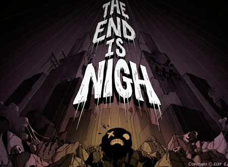 The End is Nigh: pubblicati nuovi video gameplay del titolo in arrivo su Nintendo Switch