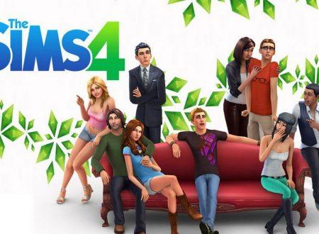 The Sims 4: non ci sono piani per la pubblicazione su Nintendo Switch, almeno per il momento