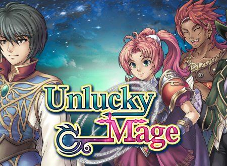 Unlucky Mage – Recensione – 3DS eShop