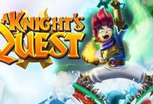 A Knight's Quest: il titolo di Curve Digital annunciato per Nintendo Switch