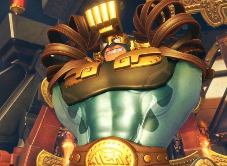 ARMS: svelati i lottatori più vittoriosi, utilizzati dai migliori giocatori del titolo