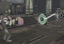 ARMS: teasata una nuova arma per il titolo, simile allo Scudo Guardiano di Helix