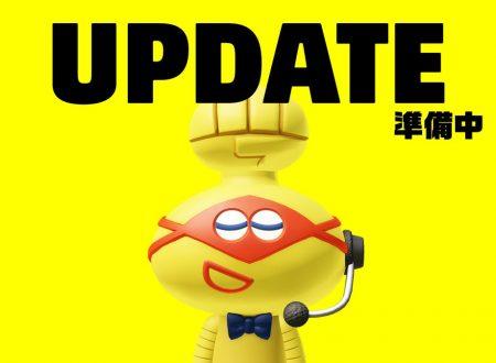 ARMS: un nuovo update di bilanciamento del gioco, è in arrivo la prossima settimana